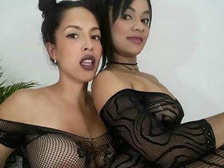 SweetLeonie+AlexaGeil