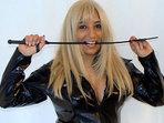 Hot Madelaine - Striptease, nackte Frauen, braune Haut