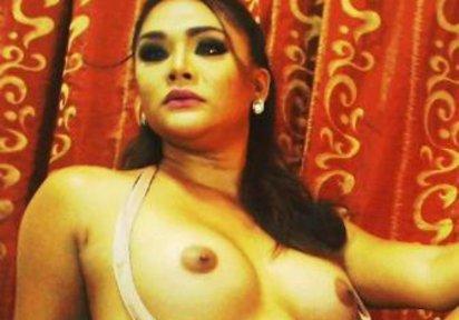 Sexcam von LadyboyDanielle
