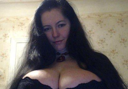 Sexcam von AngelicaWild