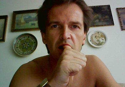 Sexcam von ScharferChris