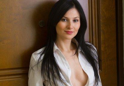 live Sexcam Chat mit Romanna