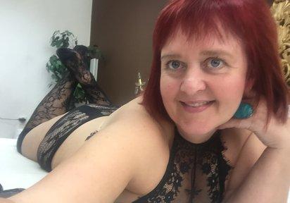 Sexcam von Sabina komm und besuche sie live im Sexcam Chat
