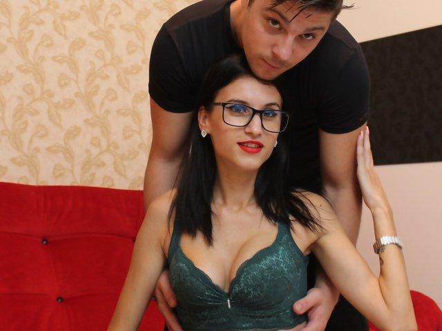 Mark+Tanja