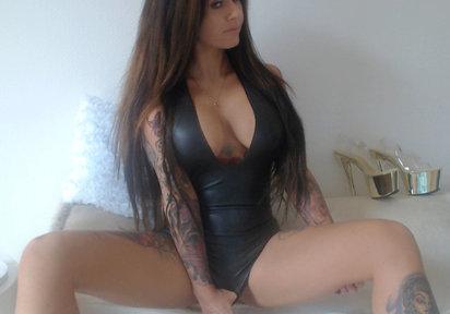 Sexcam von CindyNight