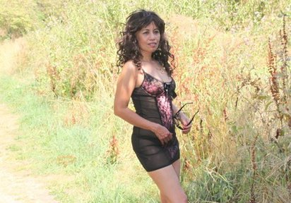 HotMay: Hey guys! I am the cheeky lady HotMay with the curly hair! I am glad that you like my pictures and that you want to visit me! It´s always getti...