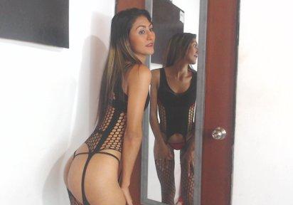 live Sexcam Chat mit JaneHorny