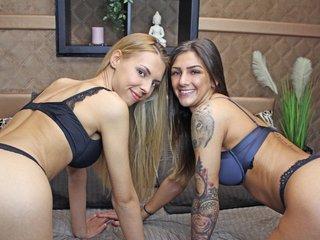 LucyLou+Arijana