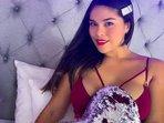 Sexcam von IsaJones komm und besuche mich live im Sexcam Chat