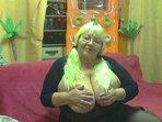 Webcam Girl WildeRia ist jetzt online
